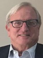 Photo of Vice President Robert Mehrle