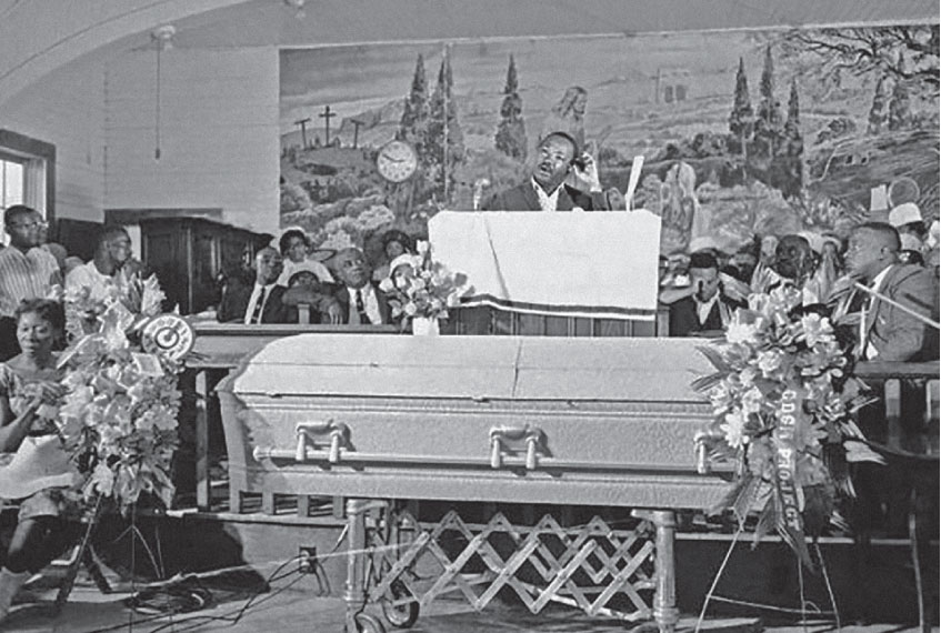 Photo of Memorial Services for Armistead Phipps