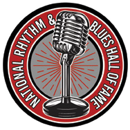 Logo for National Rhythm & Blues Hall of Fame