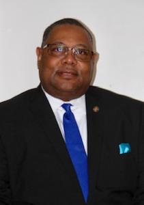 Senator Robert Jackson